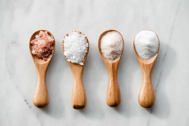<p>My secret is that I use a lot of salt</p>