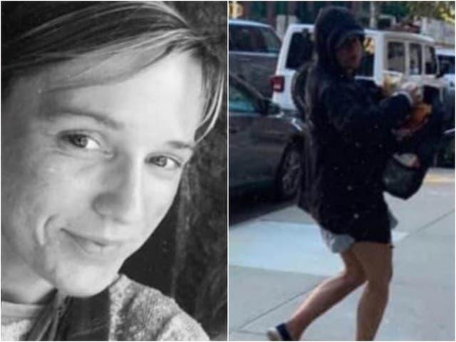 <p>Una madre de Colorado reportada como desaparecida hace dos meses fue encontrada viviendo en las calles de Nueva York. </p>