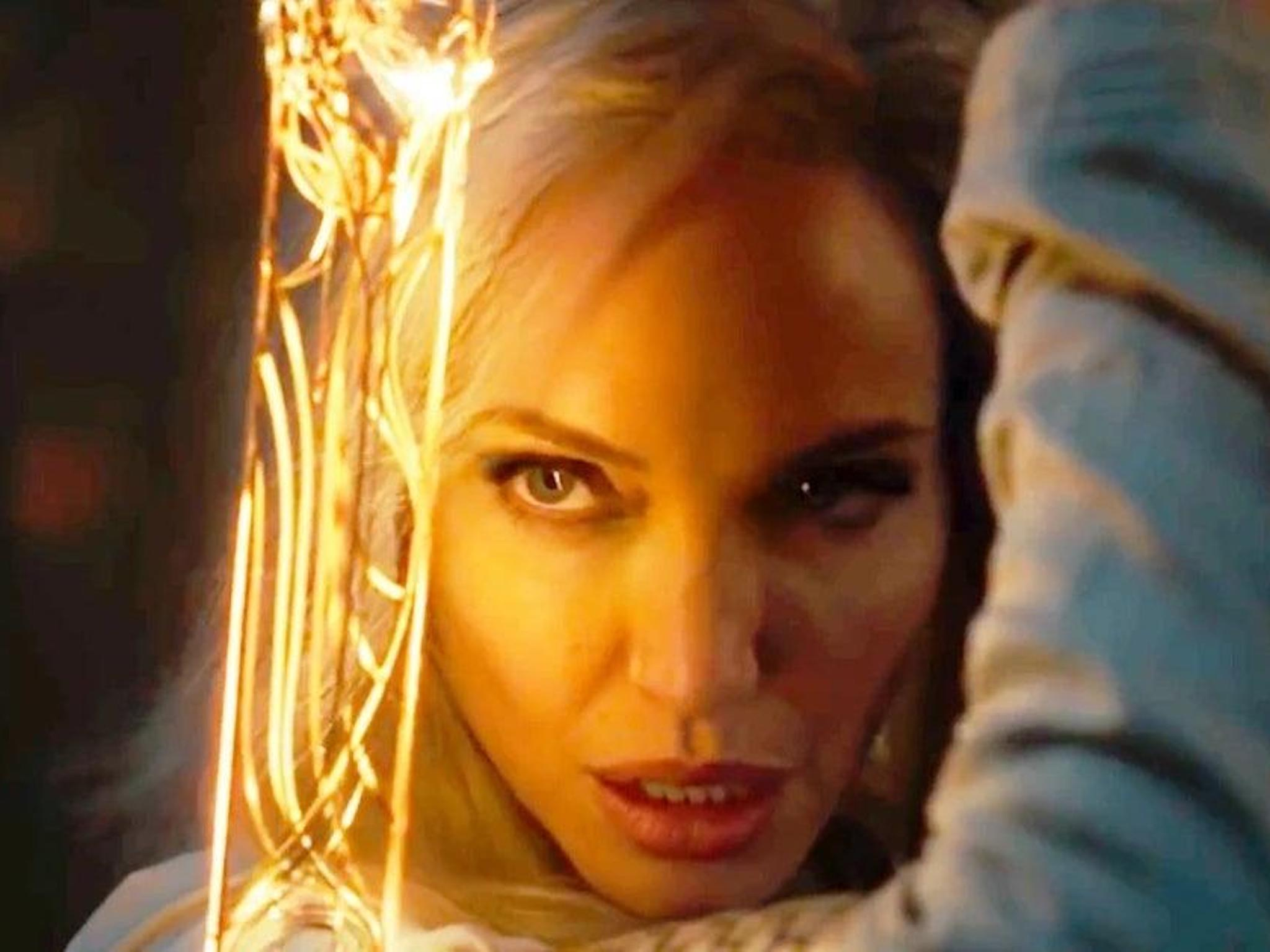 independent.co.uk - Annabel Nugent - Eternals branded Marvel's 'most disappointing film' ever in critical reviews