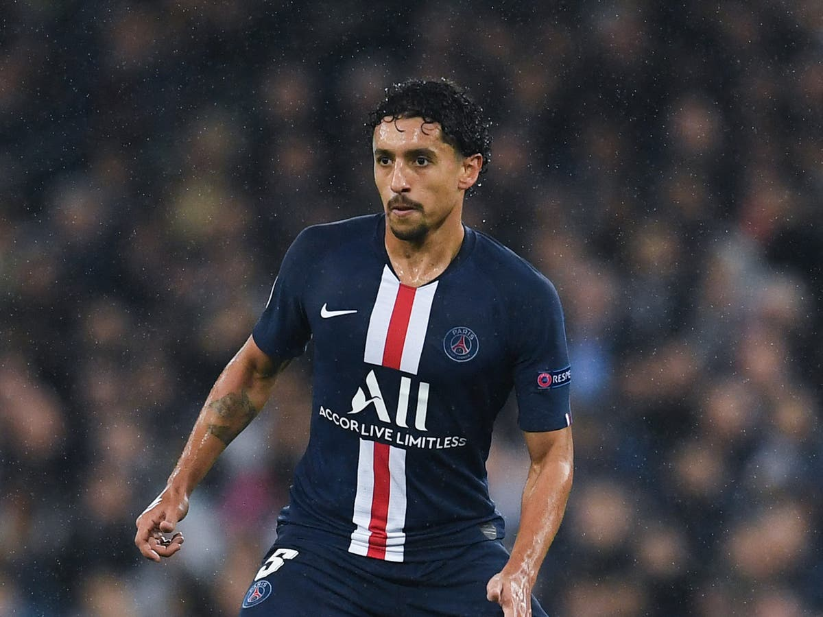 Marquinhos reveals Chelsea interest before PSG 'blocked talks straight away' this summer - The Independent