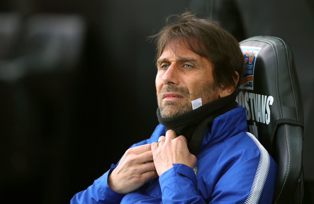 Ignore the myths about Antonio Conte, a 'tactical master' whose turns mess into magic