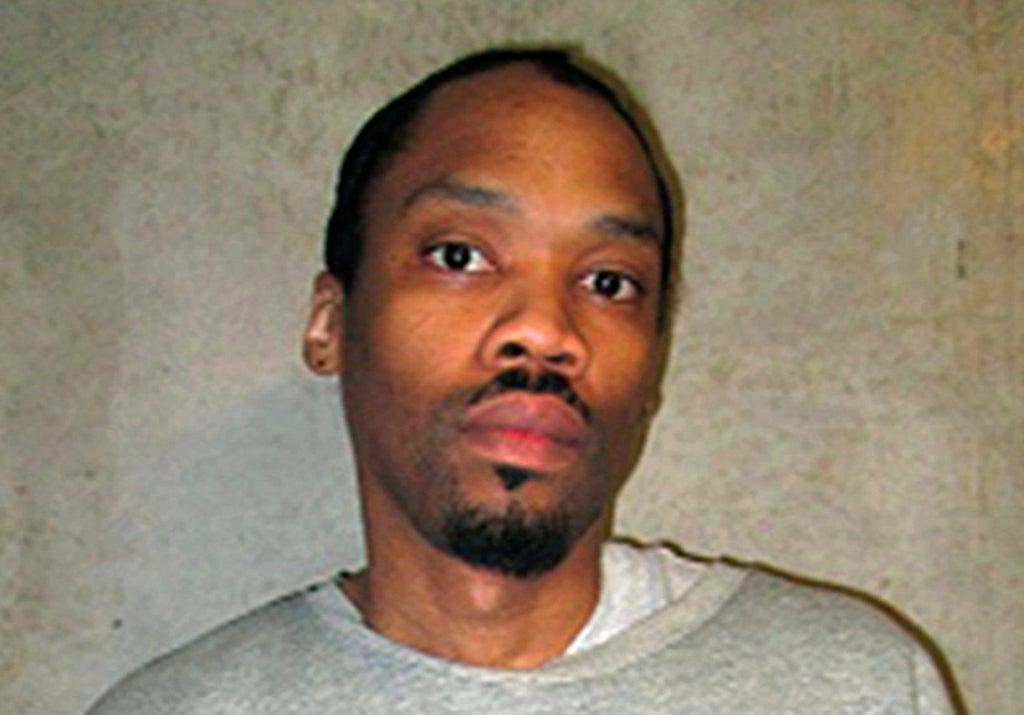 Weeks before Julius Jones set to die, appeals court pauses first Oklahoma executions in six years until 2022