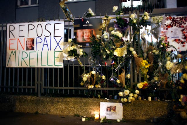 France Anti Semitism