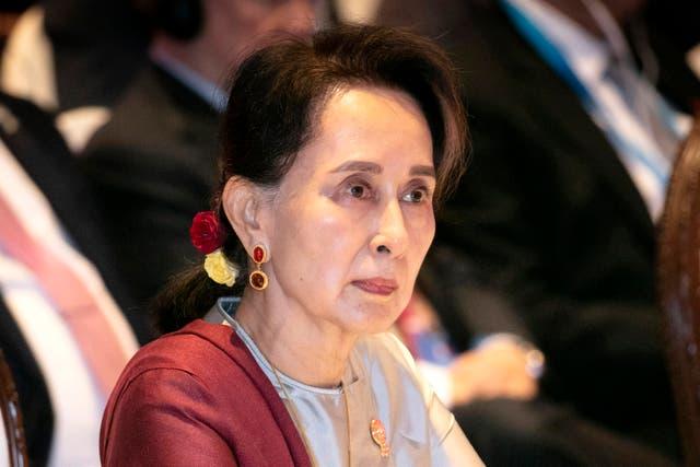 MYANMAR-SUU-KYI