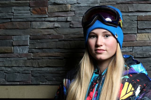 Katie Ormerod is among the Team GB stars targeting glory in Beijing (Lynne Cameron/PA)