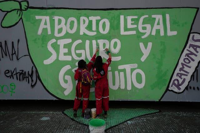 CHILE-ABORTO