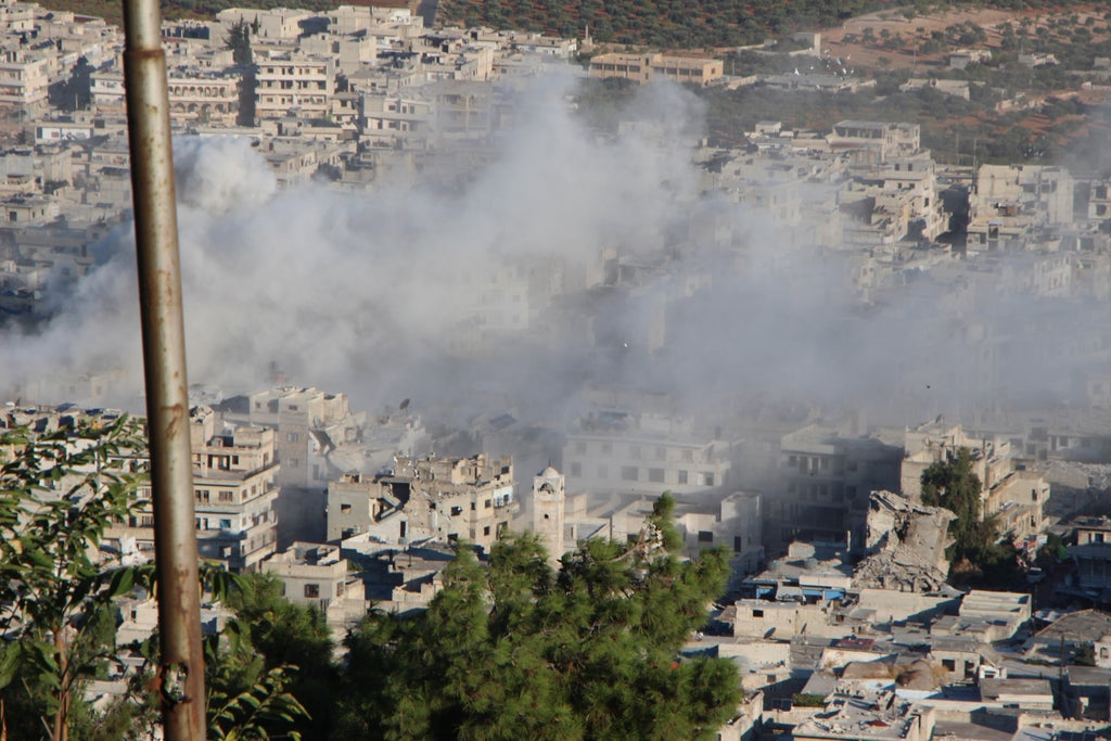 UN envoy blames to Syria for failure of constitution talks