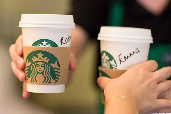 Disposable coffee cup recycling breakthrough turns paper