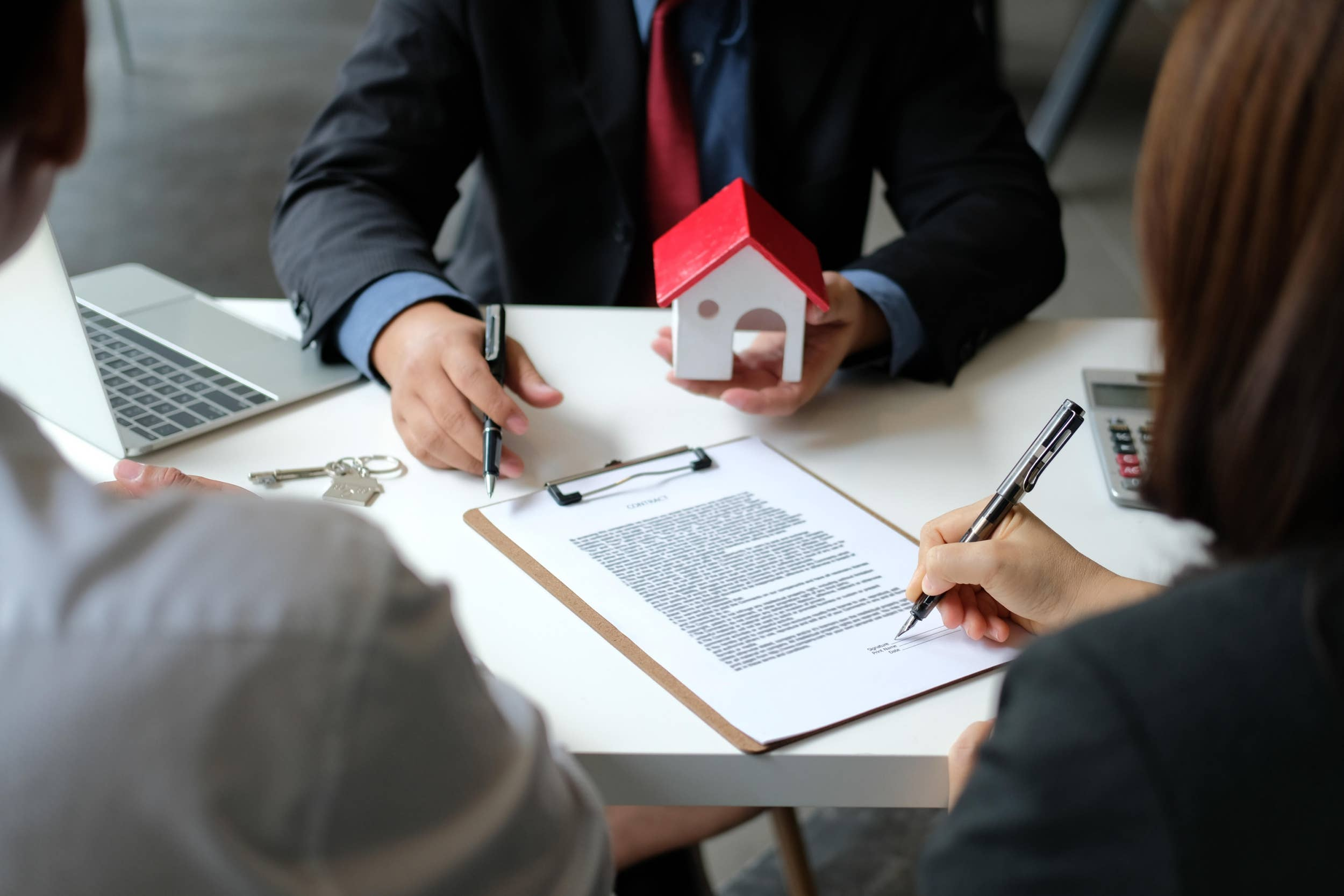 How to find the cheapest mortgage deal