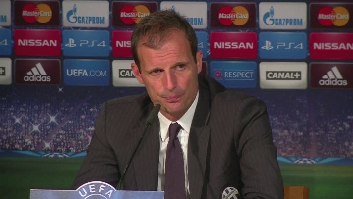 Massimiliano Allegri: Juventus manager alerts clubs to availability after dismissing intention to take a sabbatical