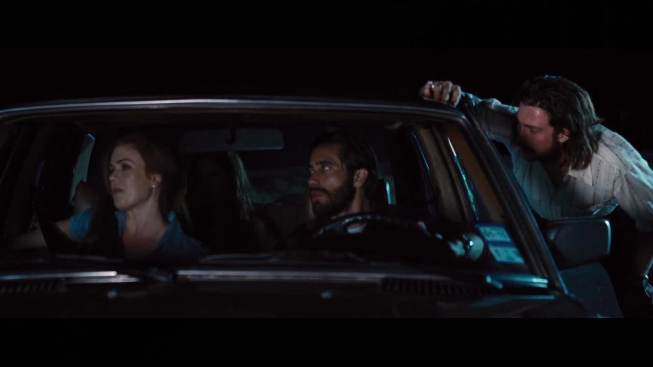 Image of: Youtube Nocturnal Animals Watch An Exclusive Clip From Tom Fords Tense New Drama The Independent The Independent Nocturnal Animals Watch An Exclusive Clip From Tom Fords Tense New