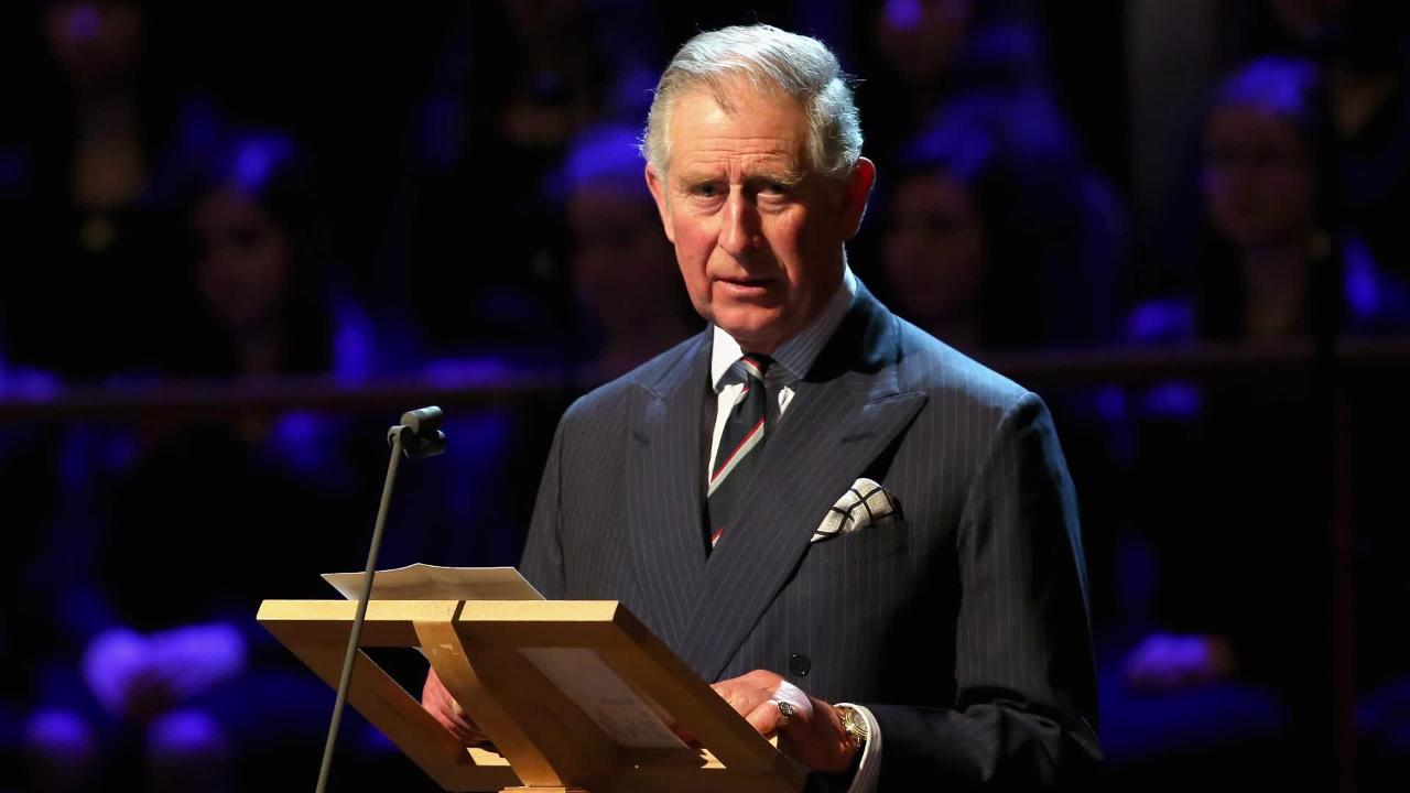 Prince Charles issues veiled warning over Donald Trump and return to 'dark days of 1930s'