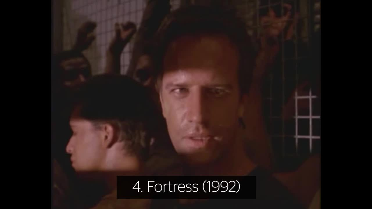 fortress 1992 full movie