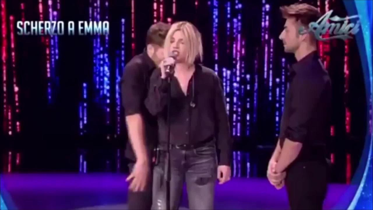 Leaked Emma Marrone naked (13 photos), Topless, Fappening, Feet, butt 2018