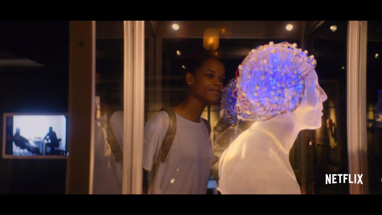 Black Mirror Season 4 Exclusive Watch The First Trailer For The