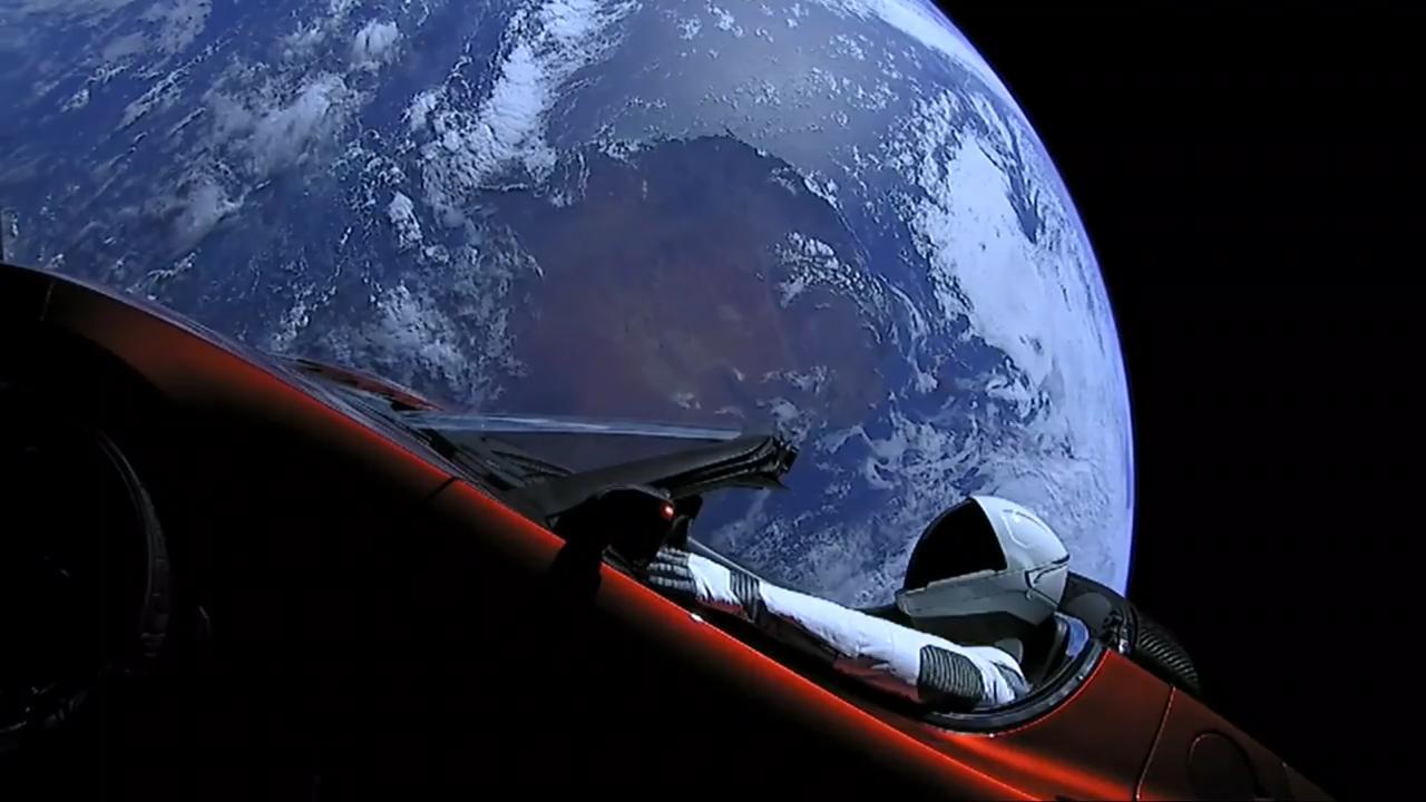 6f6998dd0866e Elon Musk just shut down the flat Earth conspiracy theorists