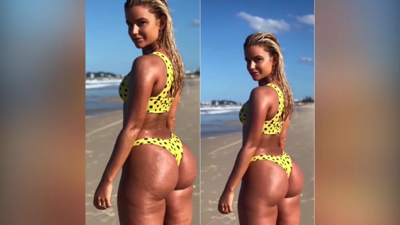 79a63d134b Bikini designer reveals secrets behind  Insta girl edit  to show what users  do to achieve the  perfect  pic