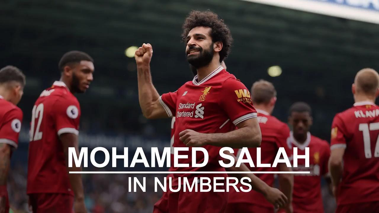 Premier League 100: Mohamed Salah among those who miss out on our greatest player countdown