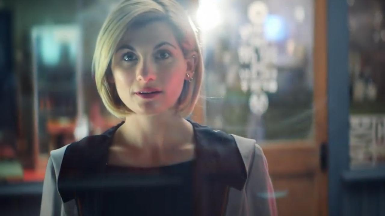 69c6e8710286 Doctor Who  Everything we learned from Jodie Whittaker s first teaser  trailer.