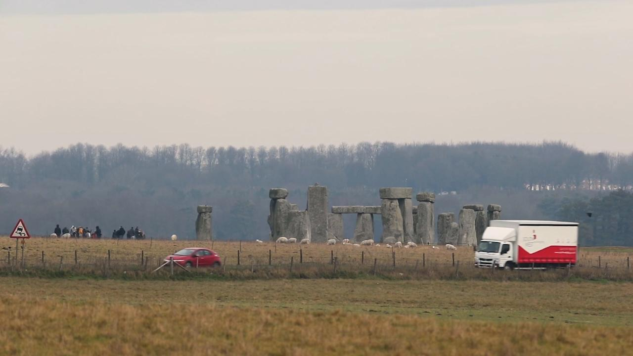 Stonehenge: Archaeologists discover long-lost tools used to build ancient monument