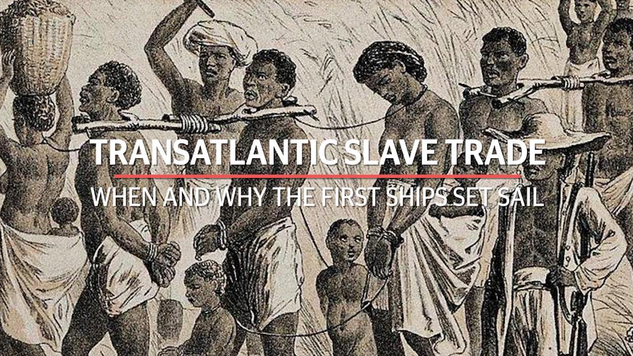The spanish slave girl of algiers