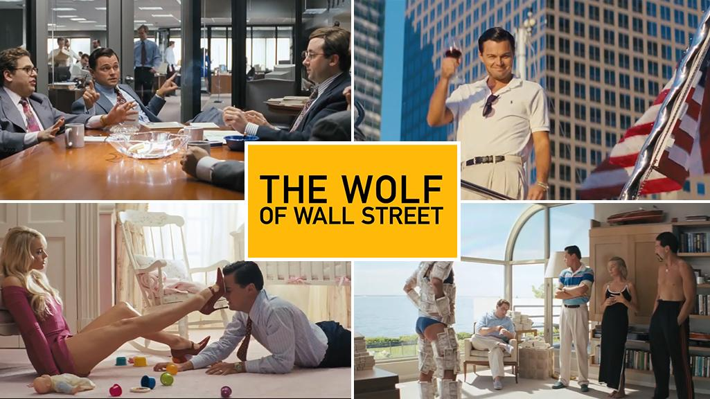 Leonardo DiCaprio: 10 best films, from Inception to The Wolf of Wall Street