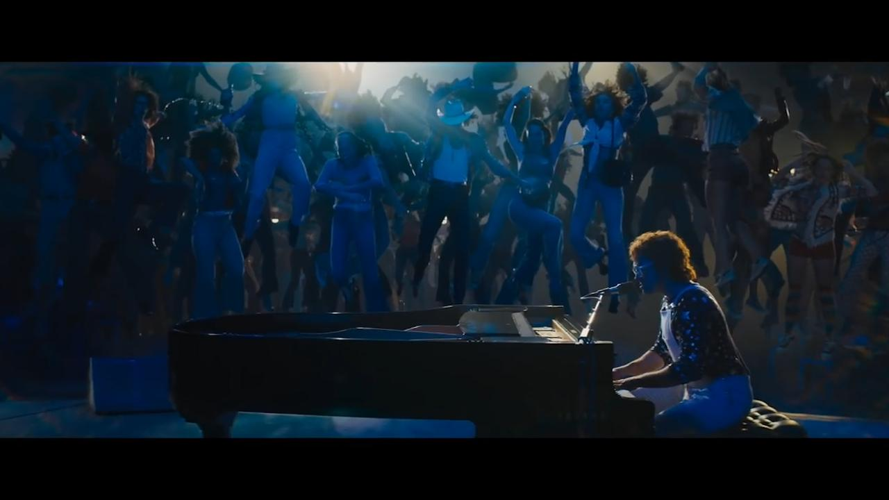 Rocketman: Samoa bans Elton John biopic over depiction of homosexuality