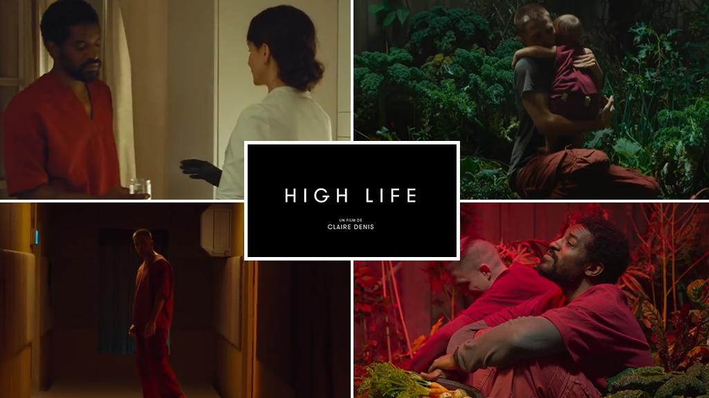 High Life review: Robert Pattinson gives striking performances in Claire Denis' black hole drama