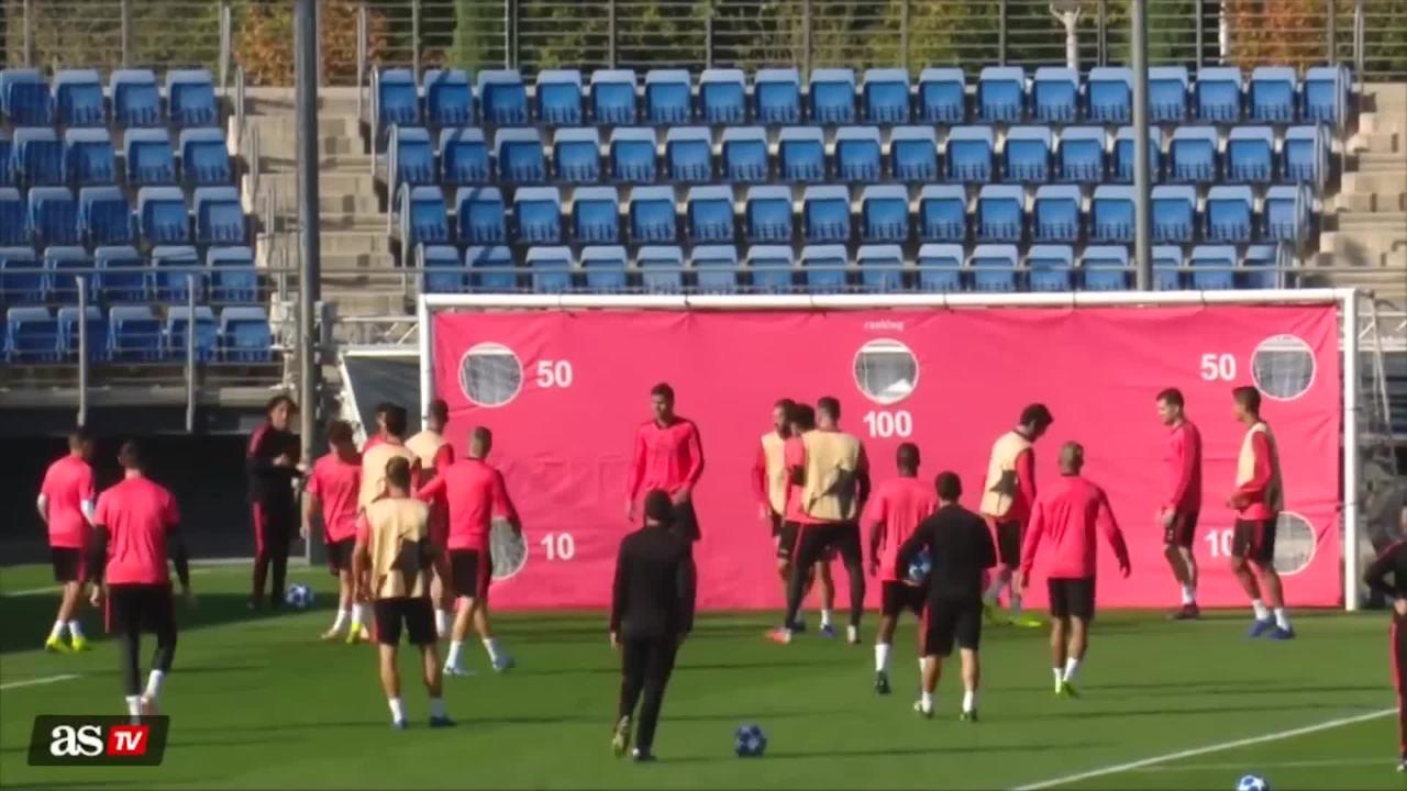 Flipboard Copa Del Rey Draw 2019 Barcelona Vs Real Madrid Tie Will