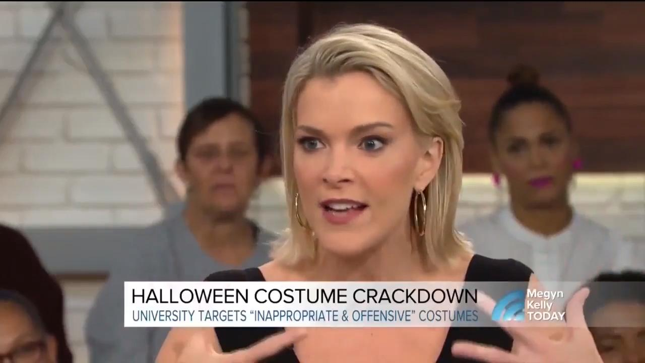 08baa89a017e Megyn Kelly  will definitely be back  on TV this year following NBC firing  over blackface comments