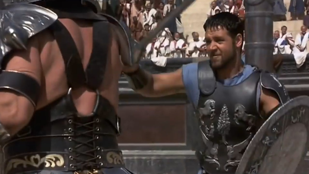 Gladiator 2 details revealed, Ridley Scott film to be set 25 years later