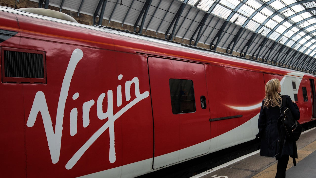 Virgin Trains expands in the US as it prepares to exit UK market