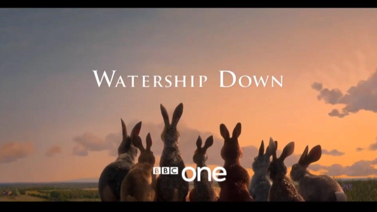 Watership Down Review Bbc And Netflix Adaptation Of Traumatising