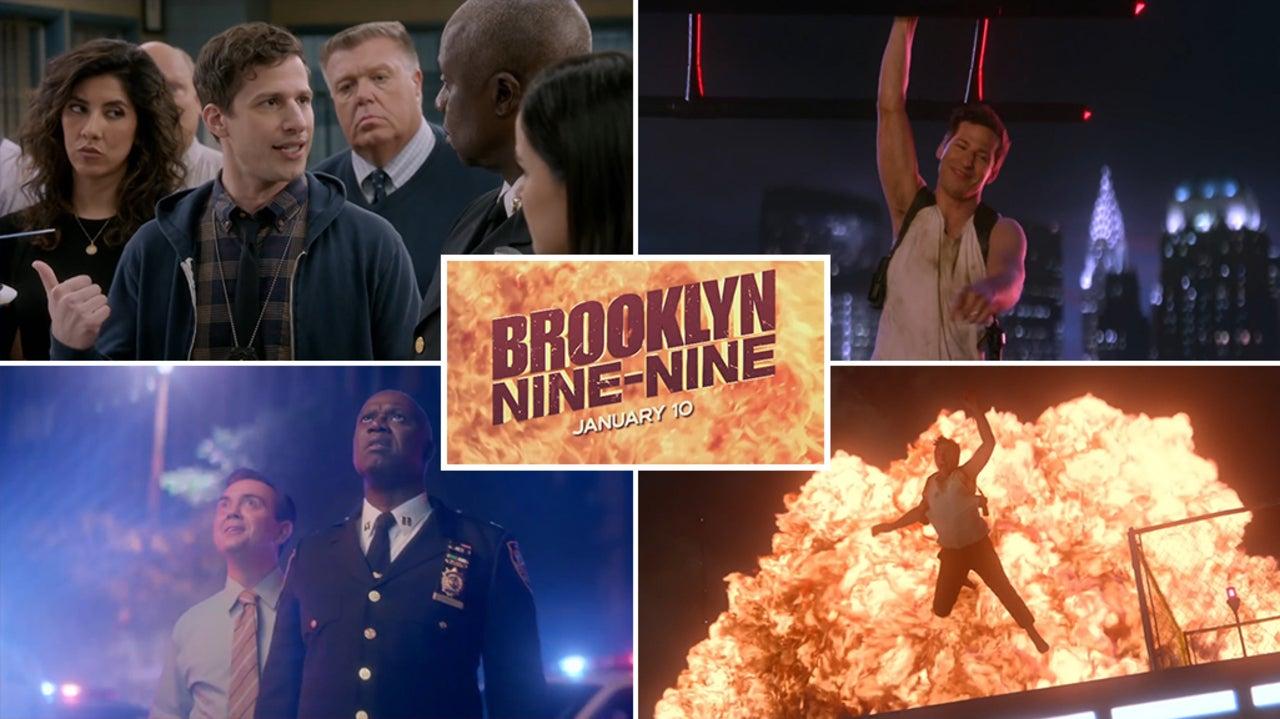 Brooklyn Nine-Nine renewed for season 7