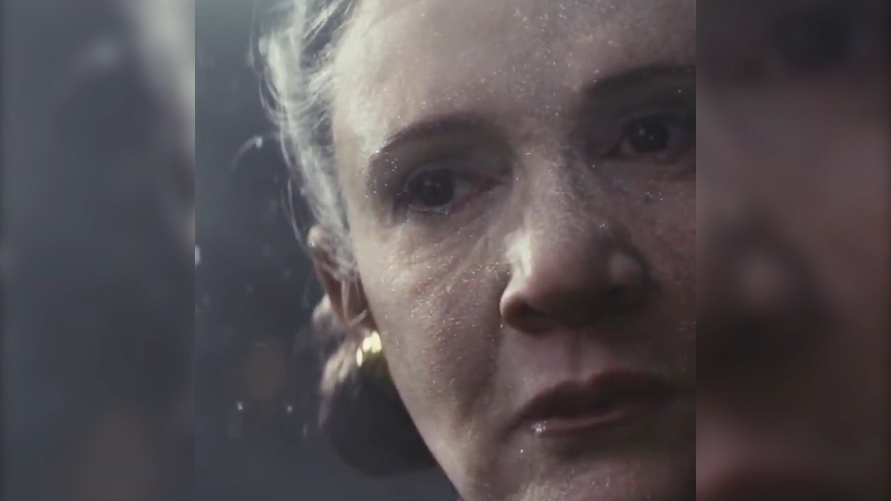 Twitter calls for Carrie Fisher to receive a Hollywood Walk of Fame star