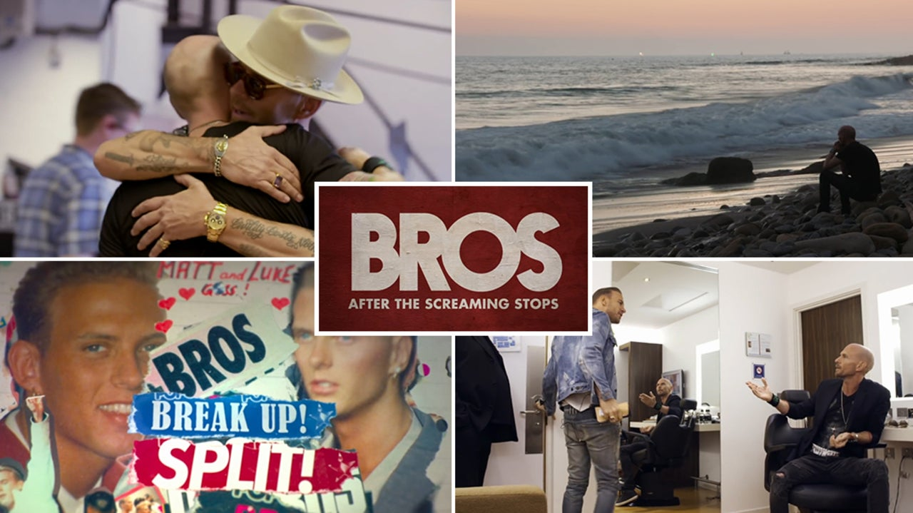 A Night In with Bros: Matt and Luke Goss invited back to BBC for one-off special