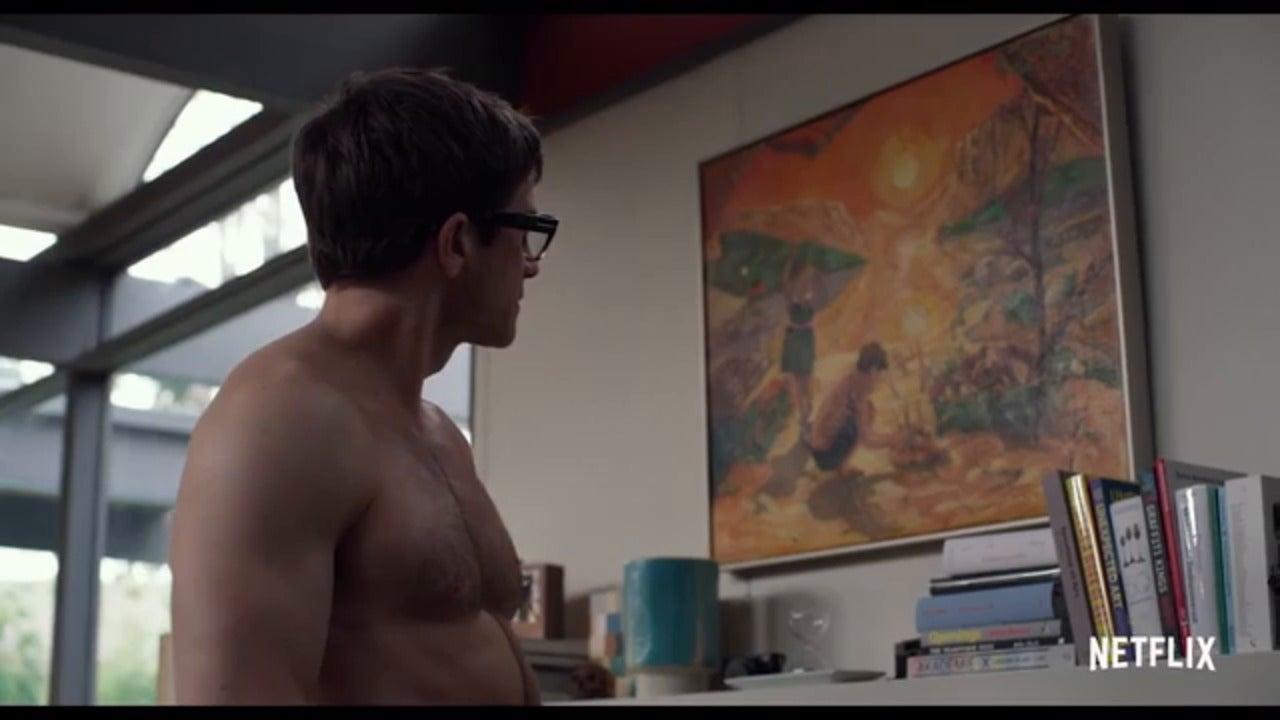 309960d04a0 Velvet Buzzsaw trailer: Jake Gyllenhaal stars in new Netflix horror film by  Nightcrawler director | The Independent
