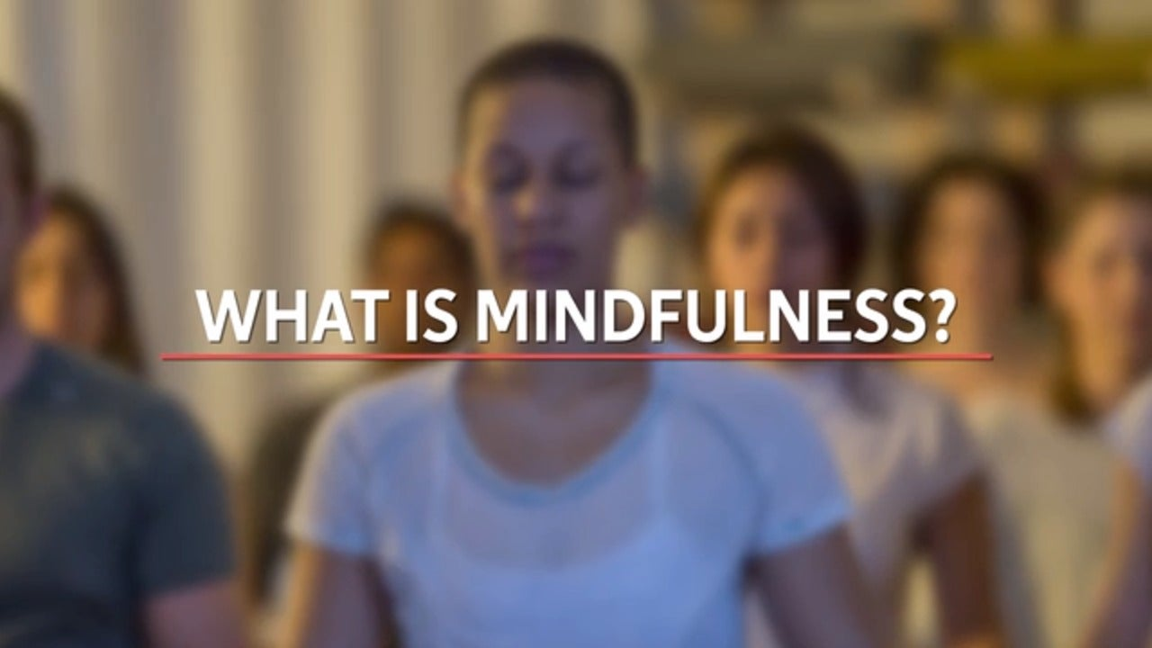 Mindfulness: What is it and how can it improve mental health?