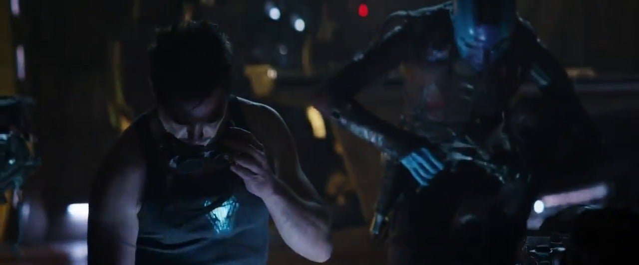 Avengers: Endgame directors reveal what happened to Loki