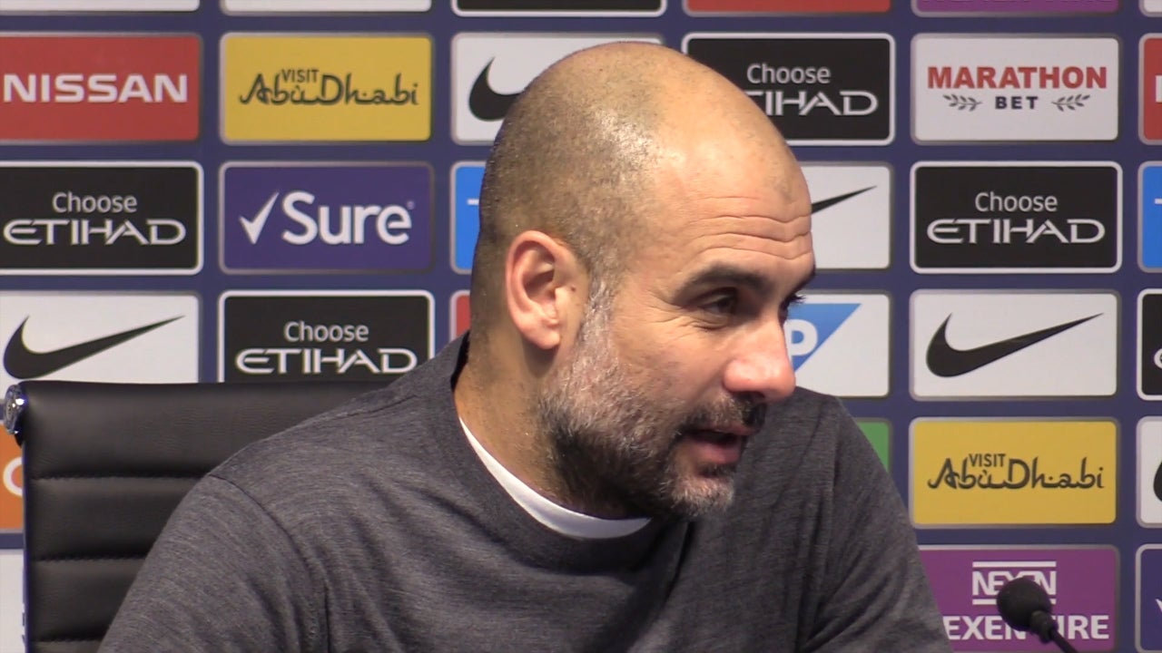 Chelsea vs Man City: League Cup final is first stop on the road to greatness for Pep Guardiola's men