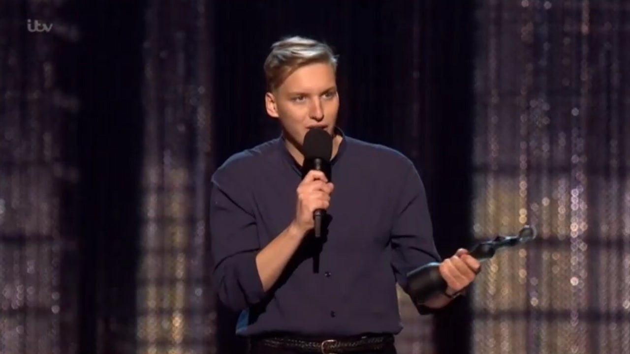 George Ezra reportedly forced to pay out royalties after Irish singer accuses him of copying 'Shotgun'