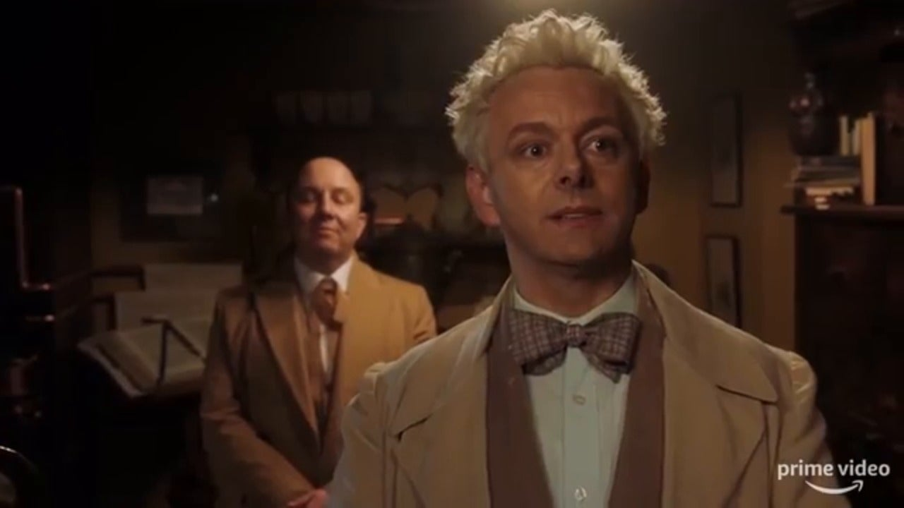 Good Omens: Thousands sign petition demanding Netflix cancels Amazon Prime show