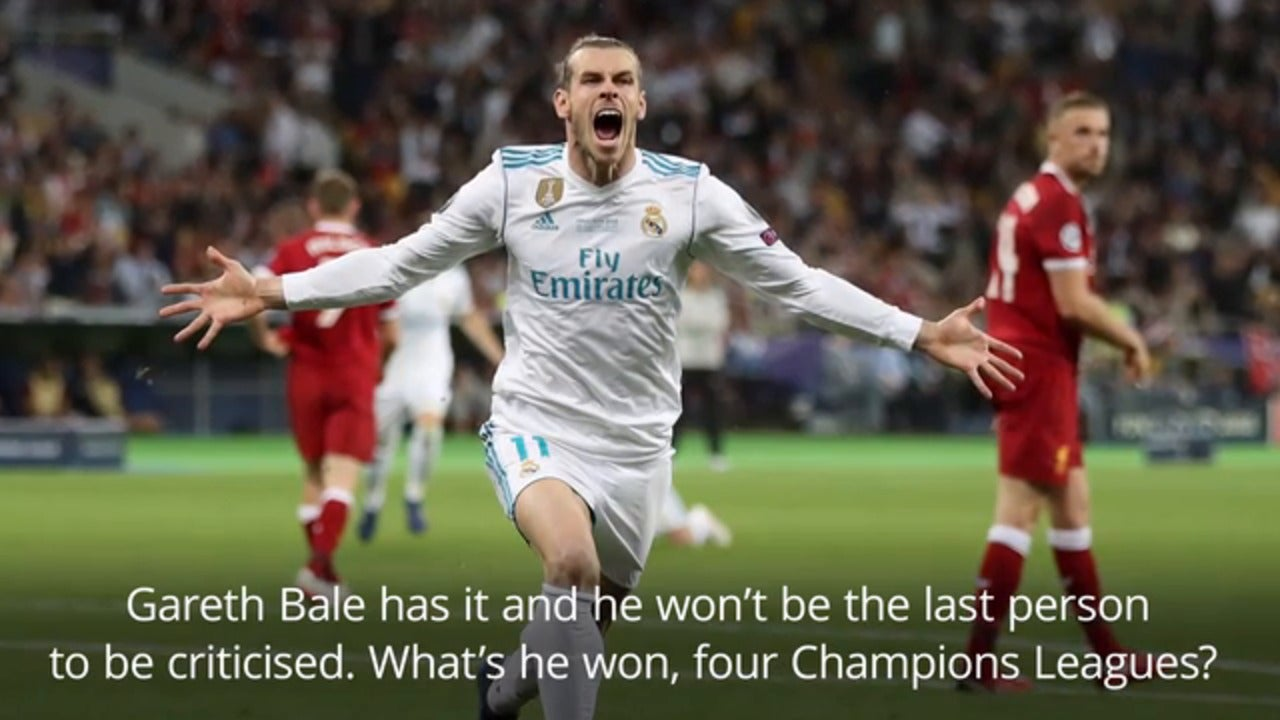 Real Madrid: Zinedine Zidane tells club to sell Gareth Bale this summer after finally losing patience