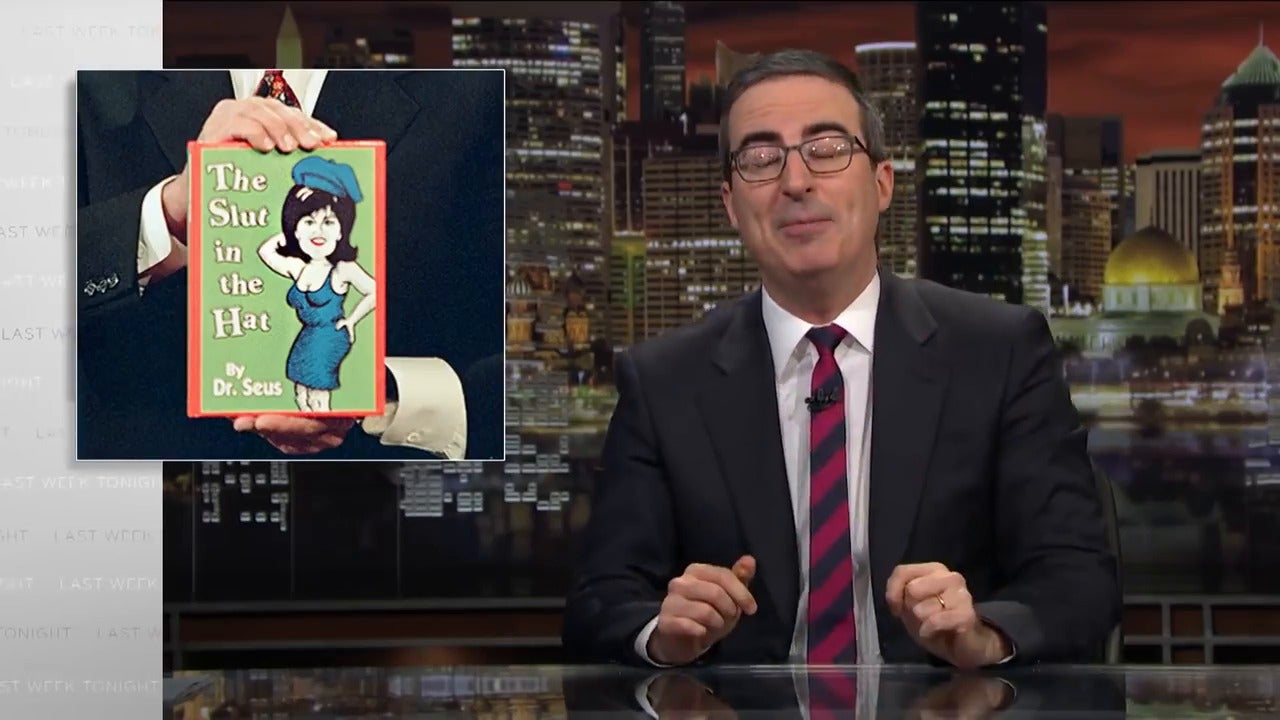 John Oliver is (almost) right about Jay Leno – civility can be a mask for privileged bigotry