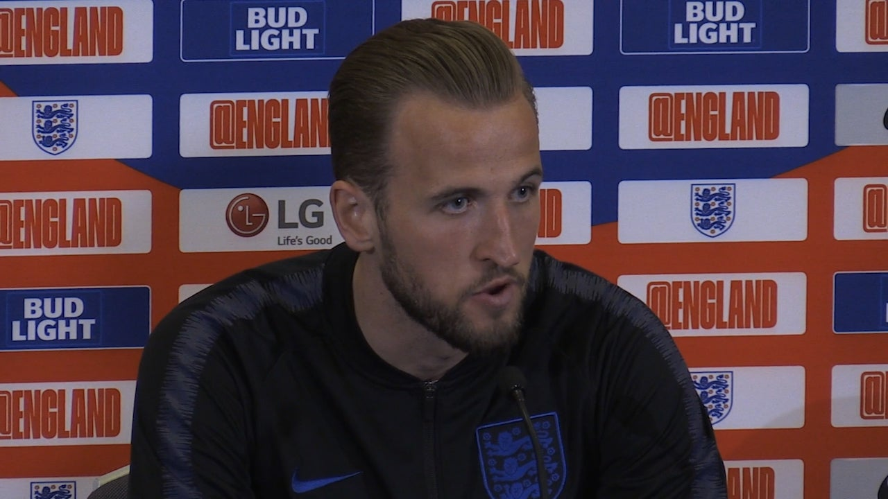 England vs Czech Republic: Danny Rose sympathises with Declan Rice's difficult decision