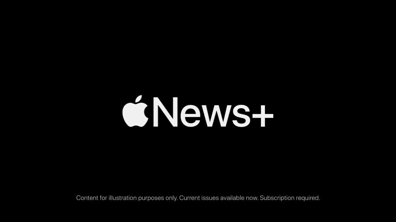 Apple event - live: Steven Spielberg among celebrities launching TV streaming service, as company unveils new credit card and magazine subscription