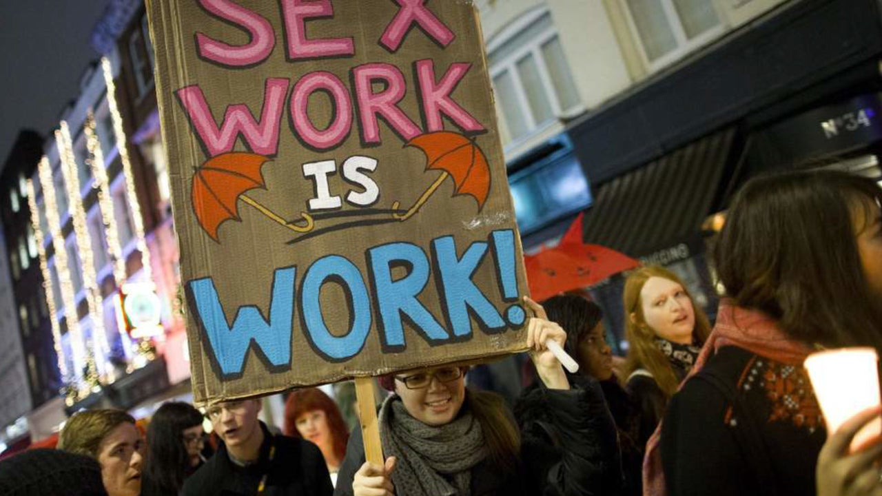 Filming strippers without their consent is no heroic act in the fight for women's rights