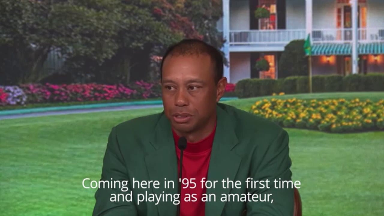 Tiger Woods: Why the PGA Tour is better equipped than ever to cope with new wave of Tigermania