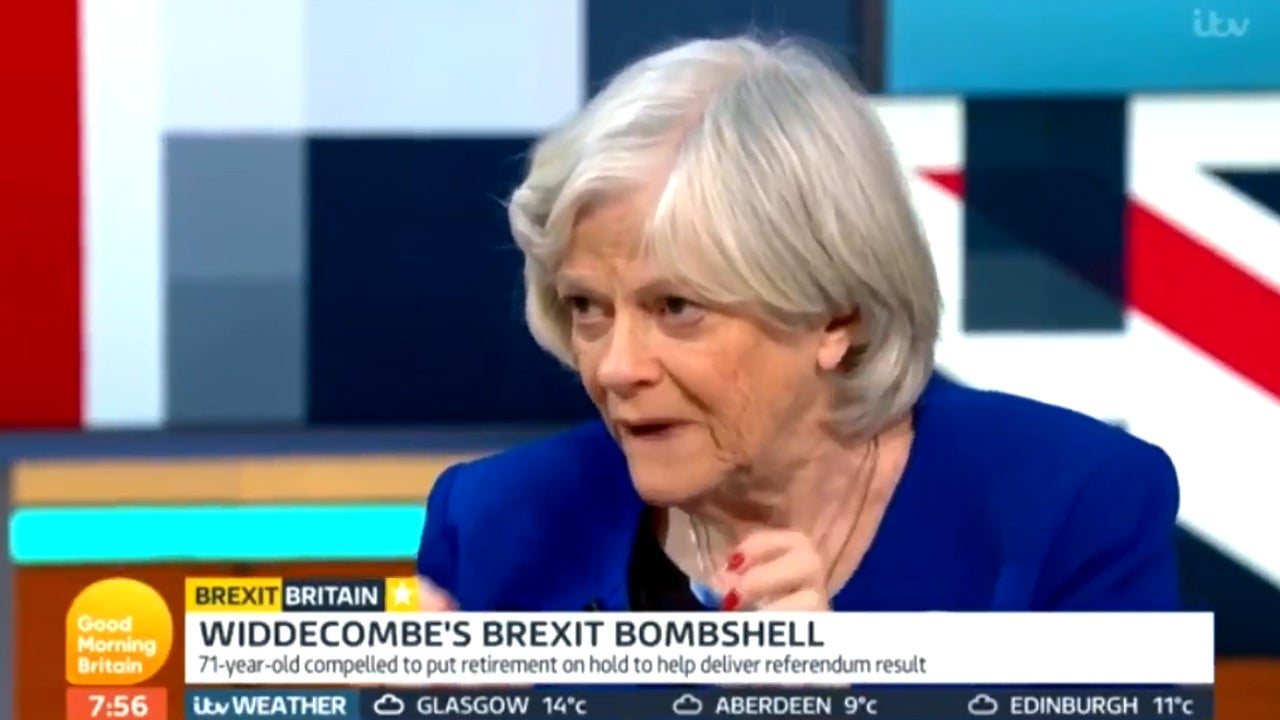 From Ann Widdecombe to Sargon of Akkad, the EU elections are starting to look like a dinner party from hell