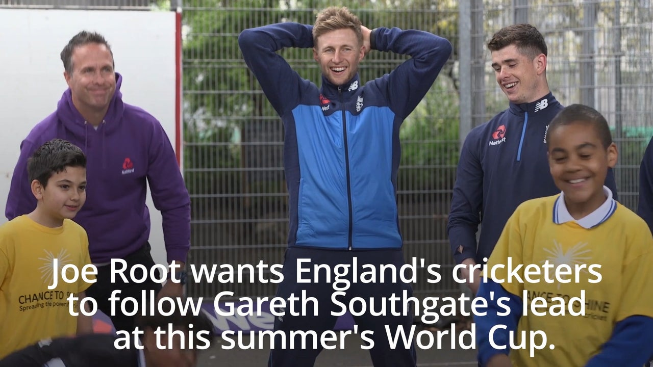 Cricket World Cup 2019: Joe Root's modesty unable to hide relentless desire to become one-day great after stunning display vs West Indies